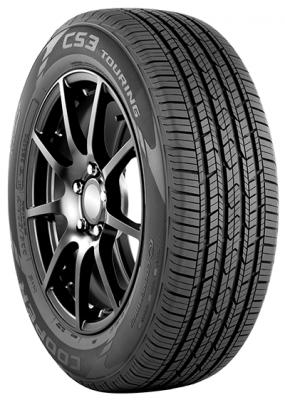 CS3 Touring Tires